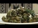 Азербайджанская долма Кухня с акцентом