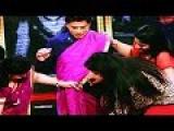 Shahrukh Khan Looks Ravishingly HOT & SEXY in a SAREE