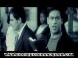 Shah Rukh Khan Я буду жить для тебя Анжелика Агурбаш.wmv