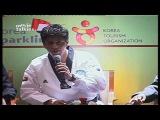 Korean government gives Shah Rukh Khan honorary award 2009