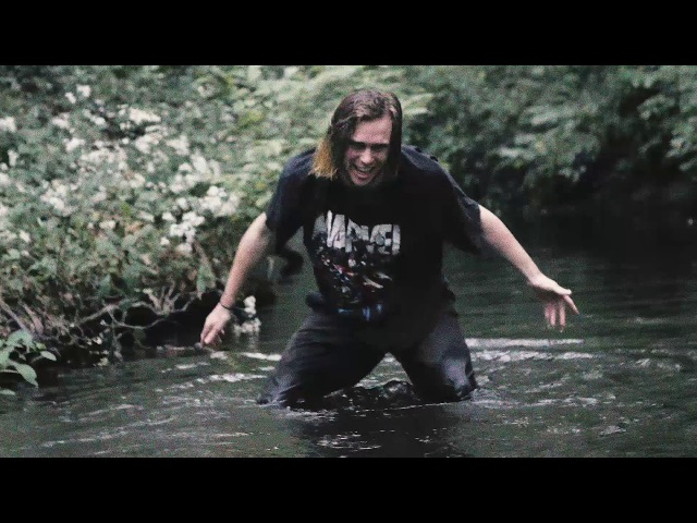 Gizmo Troll Under The Bridge OFFICIAL MUSIC VIDEO