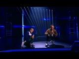 Танцы: Илья Прелин и Максим Шушкевич (Bumble Beezy - Дайджест) (сезон 4, серия 14)