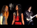 Black Velvet (Alannah Myles Cover); Sina feat. Victoria K and Andrei Cerbu