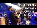 That time CHRIS POTTER sat in with Snarky Puppy AND VLOG 110