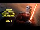 Star Wars: KotOR Ep.I