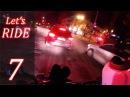 Let's Ride 7 Как мы в Воткинск ездили [ИЖ Юпитер 5]