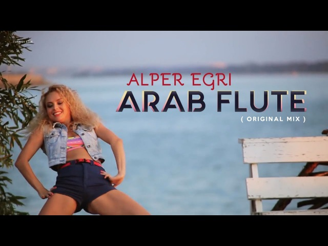 Arab Flute - Alper Egri