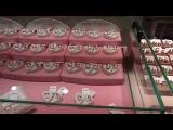 Ювелирный салон Аграф в ТЦ Кристалл