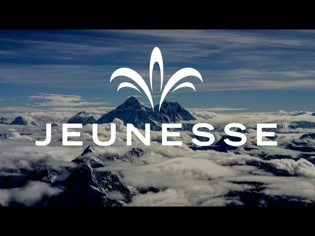Жанес Глобал. Начните бизнес с Jeunesse Global.