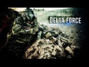 Delta Force • 1st SFOD-D • CAG