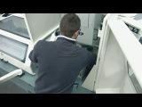Автоматичекий желобный загрузчик заготовок CB 6001 на MEP TIGER 402 CNC HR 4 0