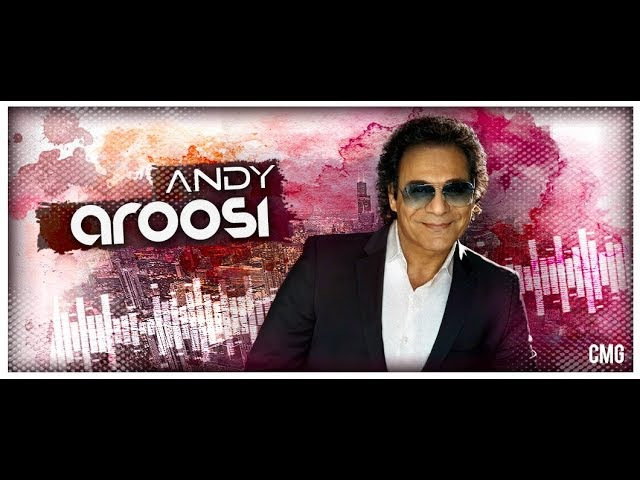 ANDY AROOSI Official Music VIDEO 4K ( Лучшие Армянские Песни ) vk.com/haymusic 2017