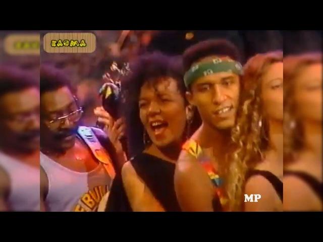 Chorando Se Foi (Lambada) - Kaoma (Loalwa Braz) 1989