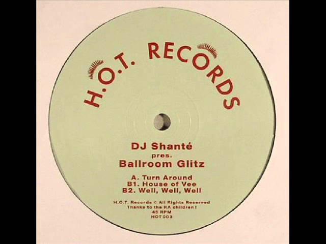 DJ Shante House Of Vee