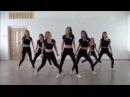 Танец под MONATIK Кружит