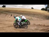 Axell Hodges - Zaca Station Slayin