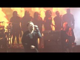 Gorillaz - Sleeping Powder - Brixton 08/06/2017