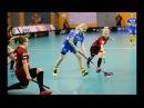 EFC 2017 - Nauka-SAFU-NT v Interplastic Olimpia Osowa Gdansk (Women's SF)