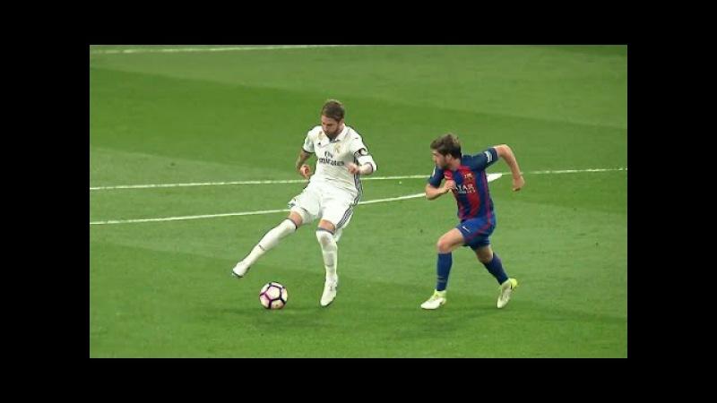 Real Madrid Top 50 Skill Moves 2016/2017