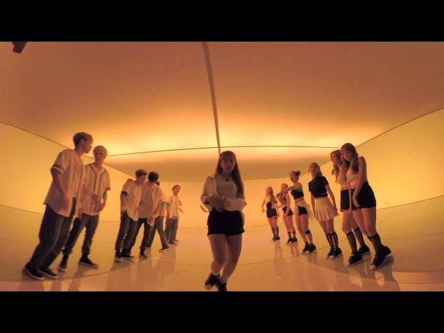 [Y틴] 몬스타엑스 X 우주소녀 _ Do Better MV (360º ver.)