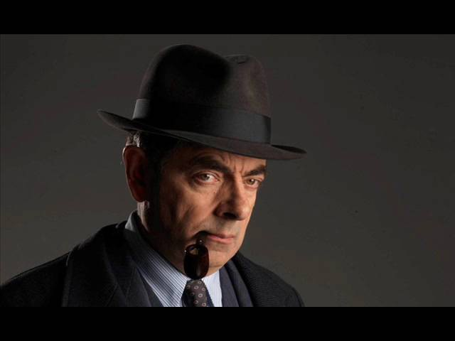 Maigret Sets A Trap Soundtrack Opening and Theme