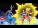 Гоку против Бога Разрушения Бируса АМВ (Goku vs God of Destruction beerus amv )