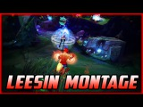 Lee Sin Montage 15 - Best Predictions Outplays Compilation  League of Legends