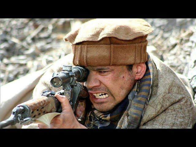 Возвращение в А крутой боевик для взрослых мужиков Фильм про афганистан ЛУЧШИ