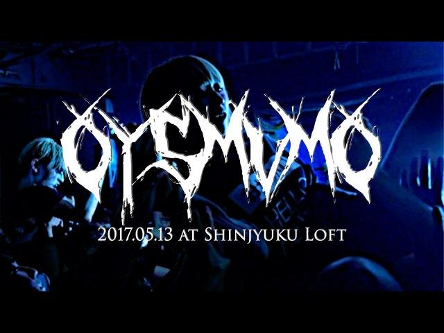 2017 05 13 OYSMVMO おやすみホログラム×VMO @新宿LOFT