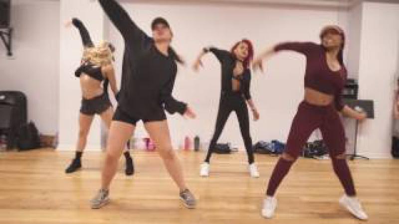 Wild Thoughts - DJ Khaled Feat. Rihanna Bryson Tiller   Alonzo Williams Choreography