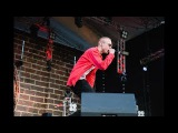 T- Fest   Одно я знал [#Gazgolder Live!] 21. 07. 2017
