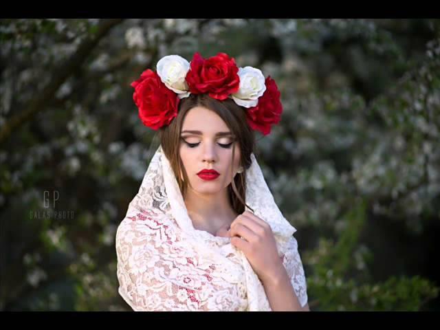 Сіла птаха(Чарівна скрипка)Ірина Українець (Ирина Украинец)