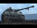 Fury 2014 All Tank Battles Edited WWII April 25 1945