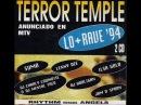 TERROR TEMPLE [FULL ALBUM 146:50 MIN] LO RAVE ´64 SPAIN EDITION *RARE* HD HQ HIGH QUALITY 1994