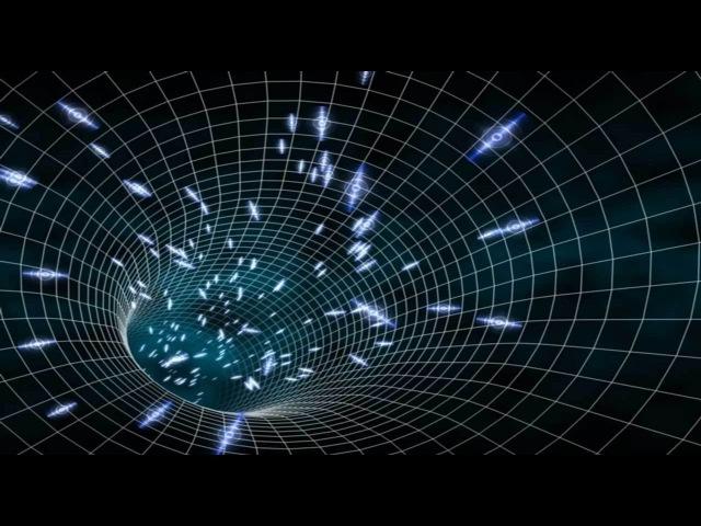 Как устроена Гравитация во Вселенной HD