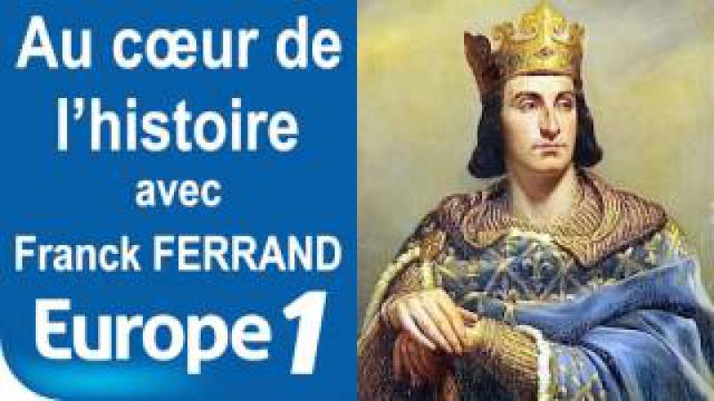 Philippe Auguste, La bataille de Bouvines (1214)   Au cœur de l'histoire   Europe 1