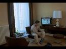 Fassbinder/Herzog Section from Wim Wenders Room 666