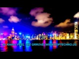 DJ Khali-Feel the Groove 3D
