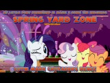 Spring Yard Zone (Cutie Mark Crusaders Remix)
