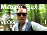Mauzer Sax Vlog 1.1 Дубай - Москва, Казань, Челны (Родные и Близкие)