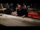 Dr. Dre mixing Marvin Gayes I Want You Vocals | The Defiant Ones