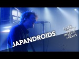 Japandroids - Near To The Wild Heart Of Life - The Late Show
