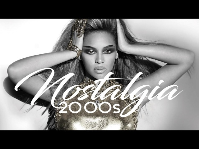 100 NOSTALGIC SONGS | MID-LATE 2000S EDITION
