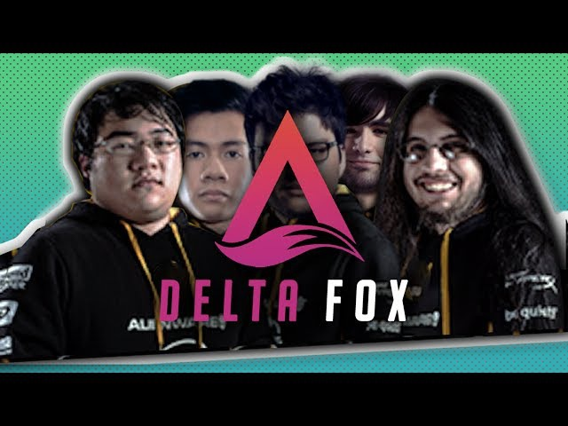 SCARRA: DELTA FOX (MEME STREAM DREAM TEAM) VS GOLD COIN UNITED NACS MATCH WEEK 5 HIGHLIGHTS PART. 2