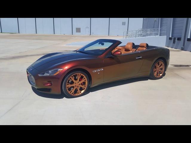 ZTK Hypershift - Maserati - Autoflex Coatings