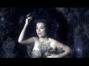Бьорк - необычная певица и актриса