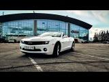 Chevrolet Camaro RS | OPERATOR