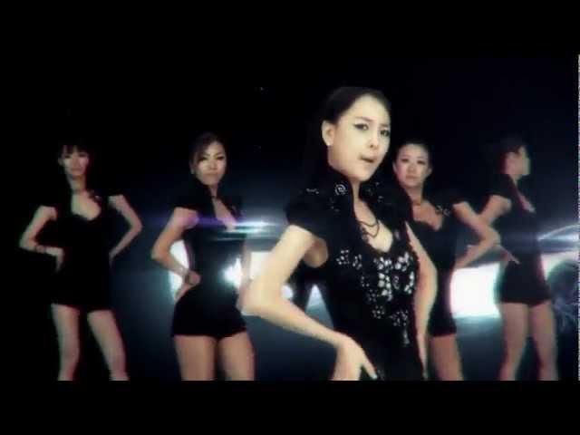 Eun-U 은유 - 블라블라 Blah Blah MV HD official
