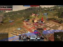 Total War Arena Sulla Praet Cav Rubicon