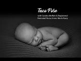 06 StandInBaby Safety Series - Taco Pose